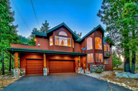 3442 South Upper Truckee Road