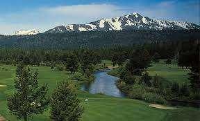 Tahoe Paradise
